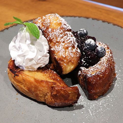 Vegan French Toast or Pancakes
