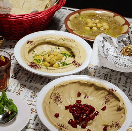 House Hummus