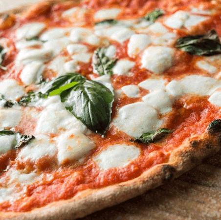 Pomodoro (vegan)